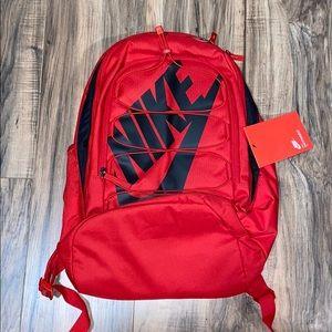 NIKE HAYWARD FUTURA 2.0 Backpack Bag Red NWT